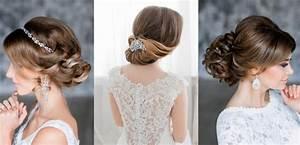 Recogidos elegantes ¡tres ideas para novia o fiesta!