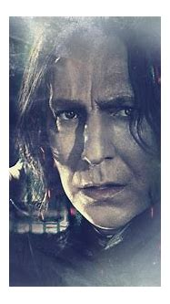 Wallpaper Severus Snape by Nadine2390 on DeviantArt
