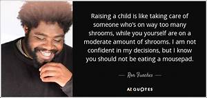 QUOTES BY RON F... Ron Funches Quotes