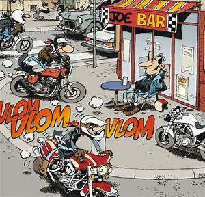 Joe Bar Team Moto : france inter on twitter bd le joe bar team est de retour bande de motards ~ Medecine-chirurgie-esthetiques.com Avis de Voitures