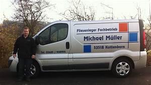 Fliesenleger Fachbetrieb Michael Mller BER UNS