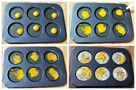 healthy egg mcmuffin copycats