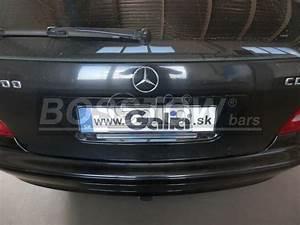 Anhängerkupplung Mercedes C Klasse : anh ngerkupplung abnehmbar mercedes c klasse lim w203 ahk ~ Jslefanu.com Haus und Dekorationen