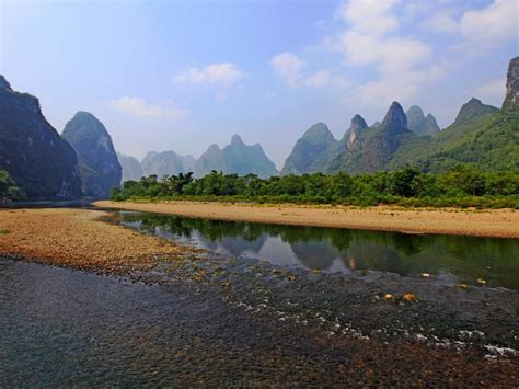 landscape nature lijiang river jacqueline national park