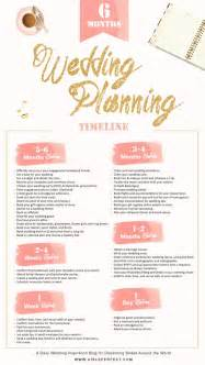 planning a wedding timeline 6 month wedding planning timeline wedding all things and flower