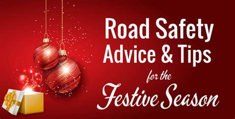 road safety tips festive season arrivealivecoza