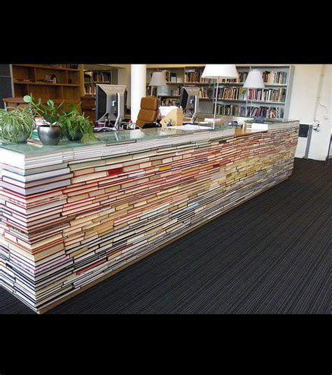ces livres servent 224 fabriquer un bureau