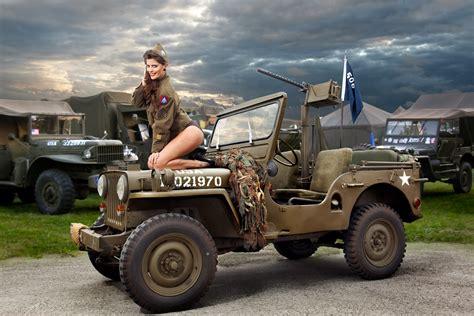 old renault club jeep clasico y militar de galicia el jeep willys