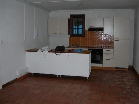 separation cuisine meuble de separation pour cuisine cuisine en image