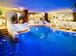 Genius Pool Inside The House by Hidrorumipal Piscinas Fabulosas Piscinas