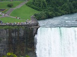 Horseshoe Falls & Terrapin Point | As seen from the ...