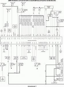 2000 Dodge Ram 1500 Trailer Wiring Diagram