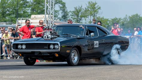 Fast And Furious' 1970 Dodge Charger R/t