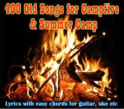 Songs Summer Camp Campfire Song Lyrics Chords
