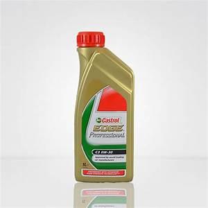 Castrol Edge 0w30 : oilandparts castrol motoren l edge professional c3 0w 30 1l ~ Melissatoandfro.com Idées de Décoration