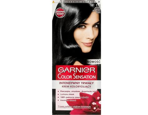 Garnier Color Sensation Intense Permanent Hair Color