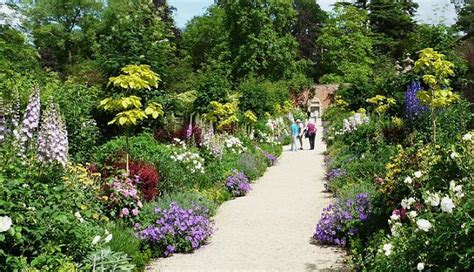Oxford Garden by Gardens In Oxfordshire To Visit Open To The