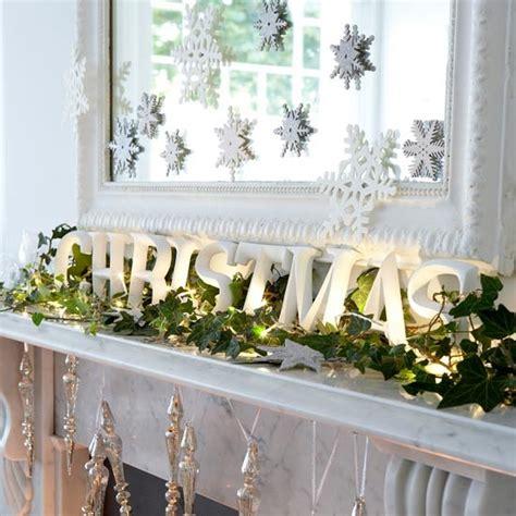 high impact  effort christmas decorating ideas