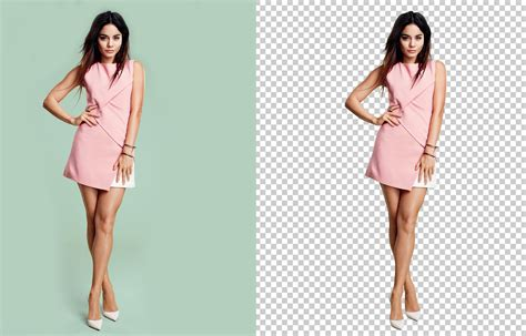 How To Remove Background Photoshop Tutorial How To Remove The Background Of An