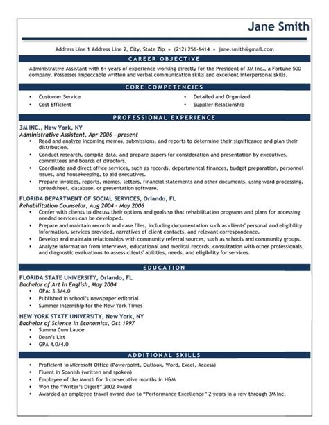 How To Write A Resume Objective by How Do I Write An Objective For A Resume Tomyumtumweb