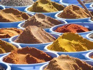 Herbe à Curry Toxique : rolbenzaken blog recit d 39 une enfance a rabat maroc de rabat de 1949 1967 ~ Melissatoandfro.com Idées de Décoration