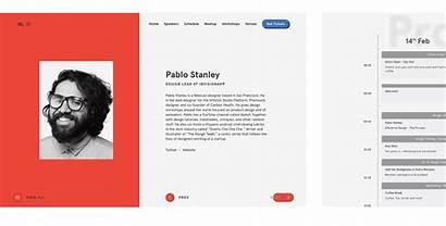 Portfolio Examples Portfolios Graphic Example Designer Cool