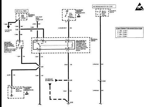 91 Lumina Wiring Diagram by I A 91 Chevy Lumina That Won T Start I