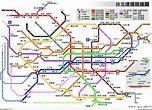 (轉貼) 未來台北捷運路線圖 (News) - 真 OO无双 - 博客园