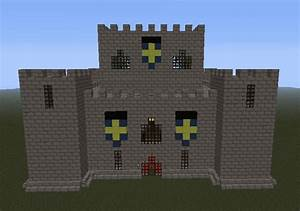 Simple Minecraft Castle Designs | www.imgkid.com - The ...