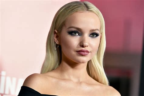 dove cameron opens up about health issues and hospitalization stay up to date