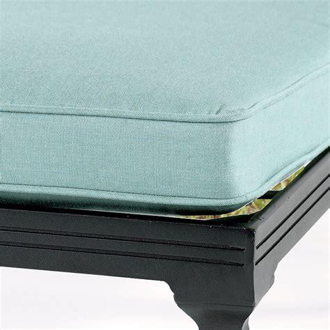 outdoor chair cushion c 20 x 19 ballard designs