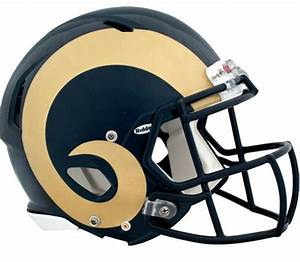 nfl st louis rams teammate helmet 3pc wall sticker decal With kitchen cabinets lowes with football helmet decals stickers