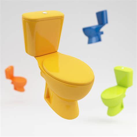 mes toilettes mon wc ma cuvette enfin en couleur
