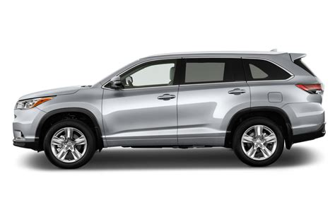 2015 Toyota Highlander Hybrid Reviews And Rating