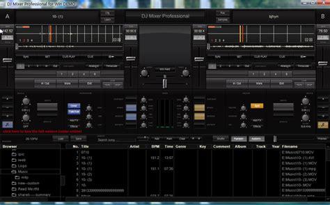 Dj Decks Free by Dj Mixer Pro Download