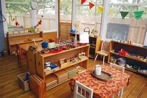 A Montessori/Waldorf