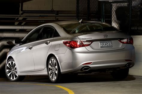 I know our cars have the 2.4l engine mentioned. 2013 Hyundai Sonata GLS VIN Number Search - AutoDetective