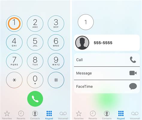 iphone speed dial quickdial pro brings 3d touch based speed dial to your iphone Iphon