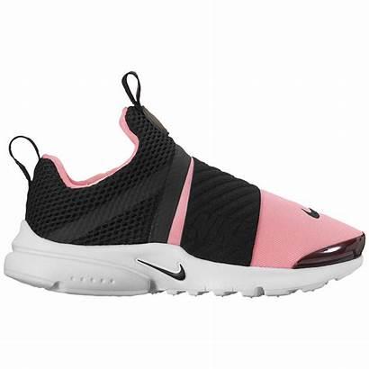 Nike Transparent Shoes Running Extreme Presto Preschool