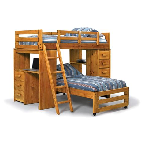 bunk loft with desk kids bunk beds with desk and stairs bunk bed twin over