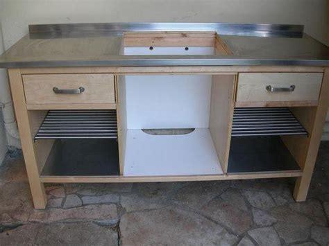 transformer une table de cuisine table rabattable cuisine meubles de cuisine ikea