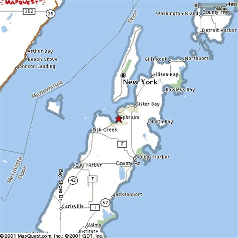 door county csites weekly map manhattan takes a vacation to boston chicago