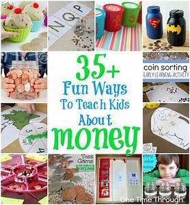 17 Best ideas about Teaching Kids Money on Pinterest ...