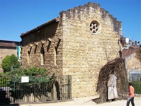 ancienne chapelle romane mont de marsan wikip 233 dia