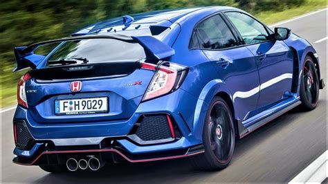 Modifikasi Honda Civic Hatchback by Modifikasi Honda Civic 2018 Modifotto