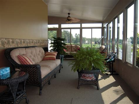 Walls-only Sunrooms Minneapolis