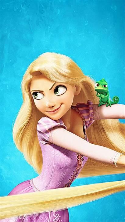Disney Rapunzel Wallpapers Princess Tangled