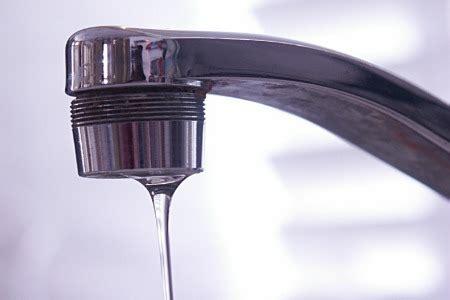 Kitchen Faucet Repair Fix Low Water Pressure
