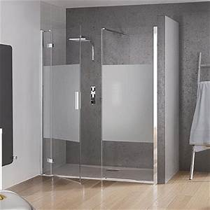 paroi de douche d39angle espace aubade With paroi douche porte