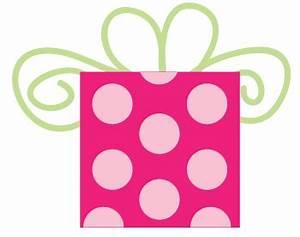 Open Birthday Present Clipart | Clipart Panda - Free ...